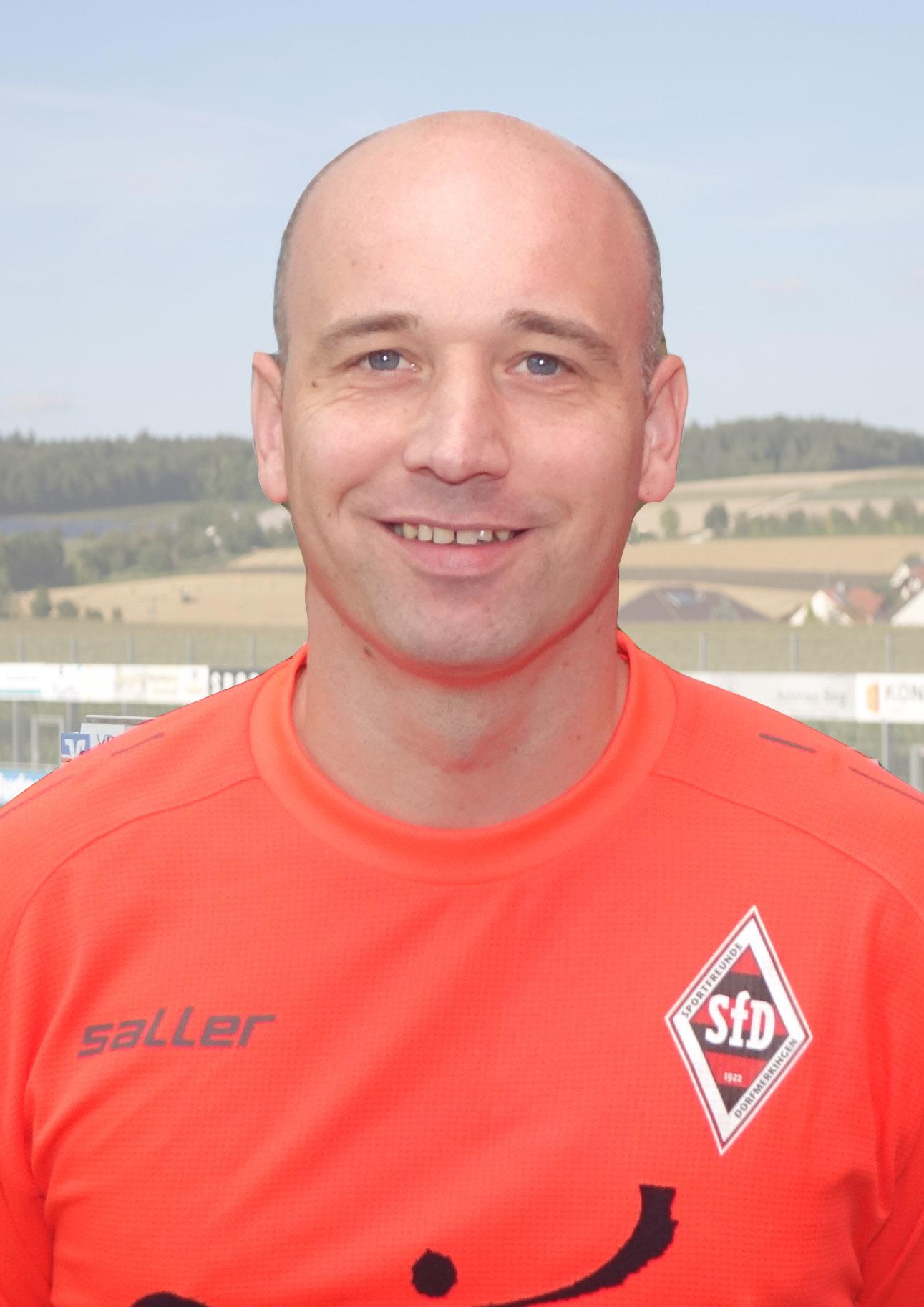 Dominik Hogen