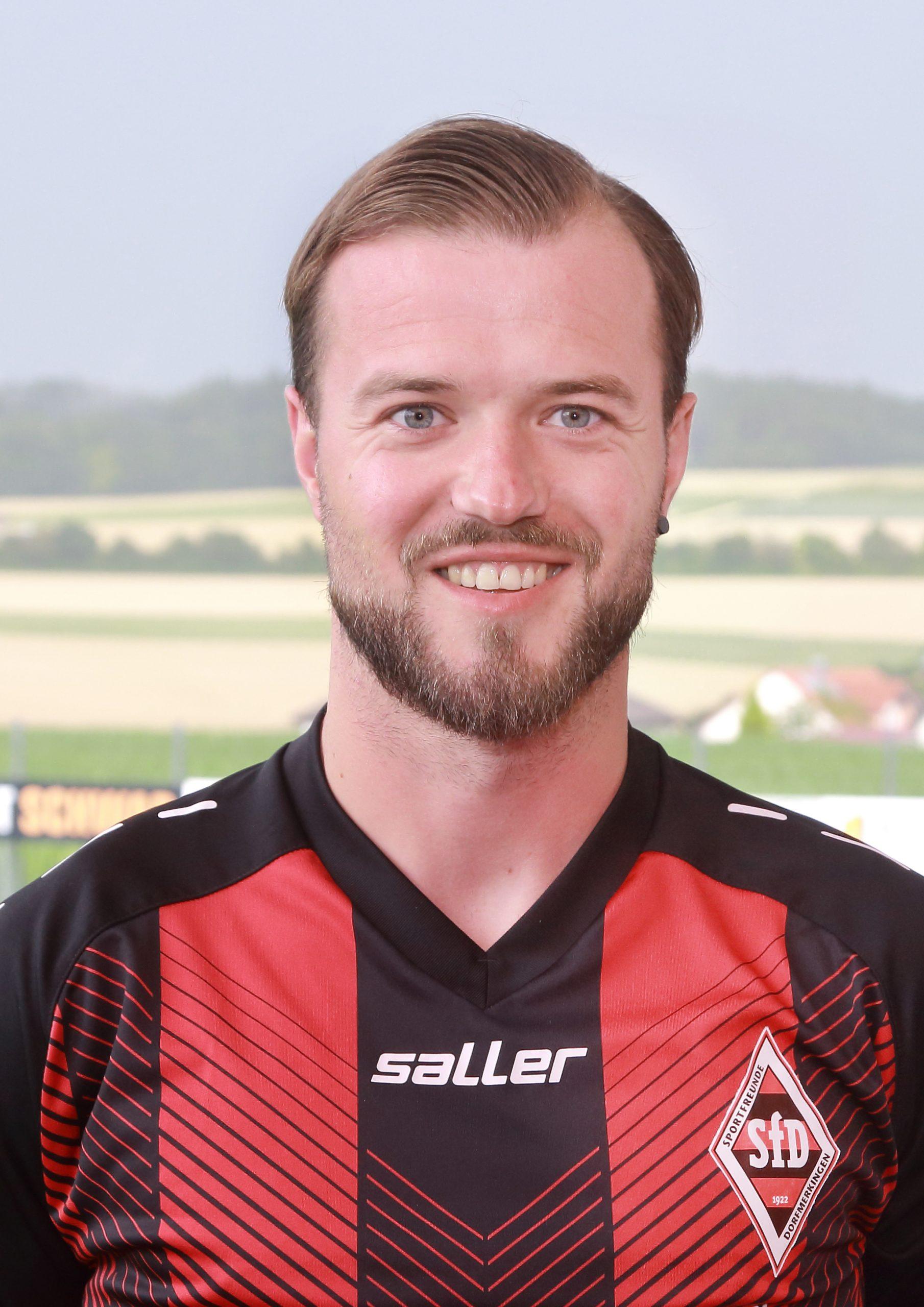 Tobias Kaschek