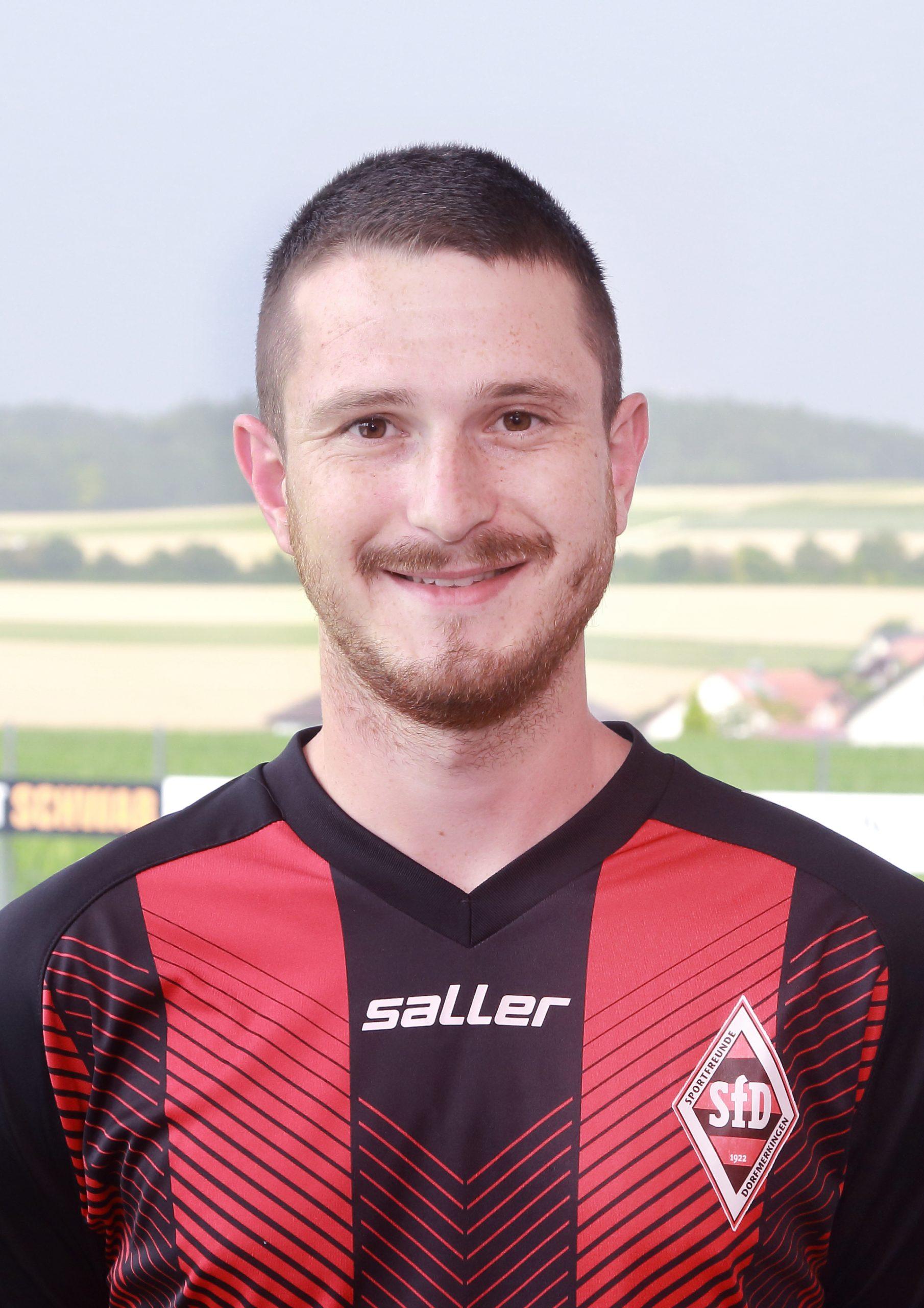 Moritz Lingel