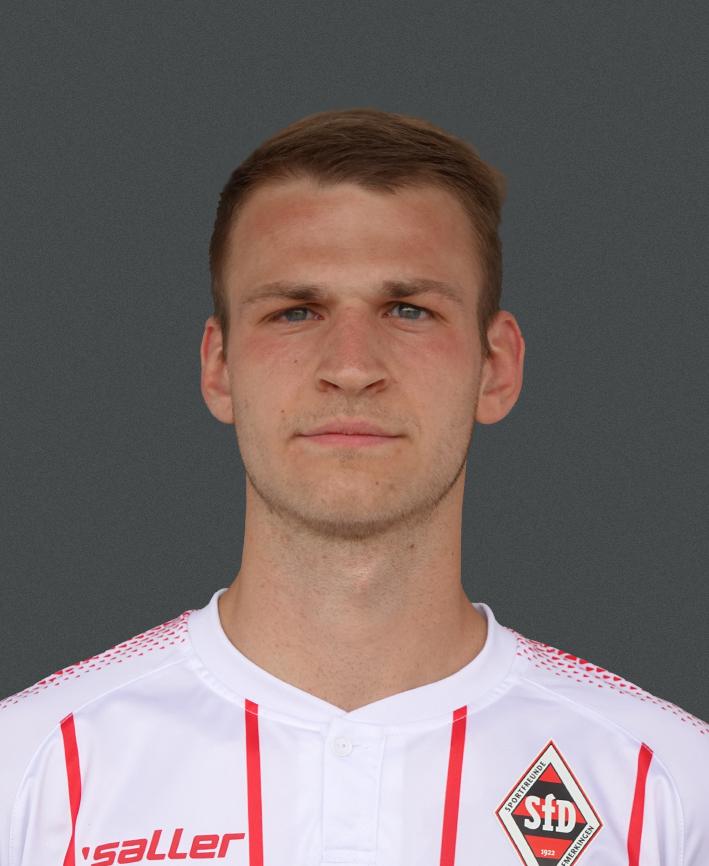 Dominik Fischer