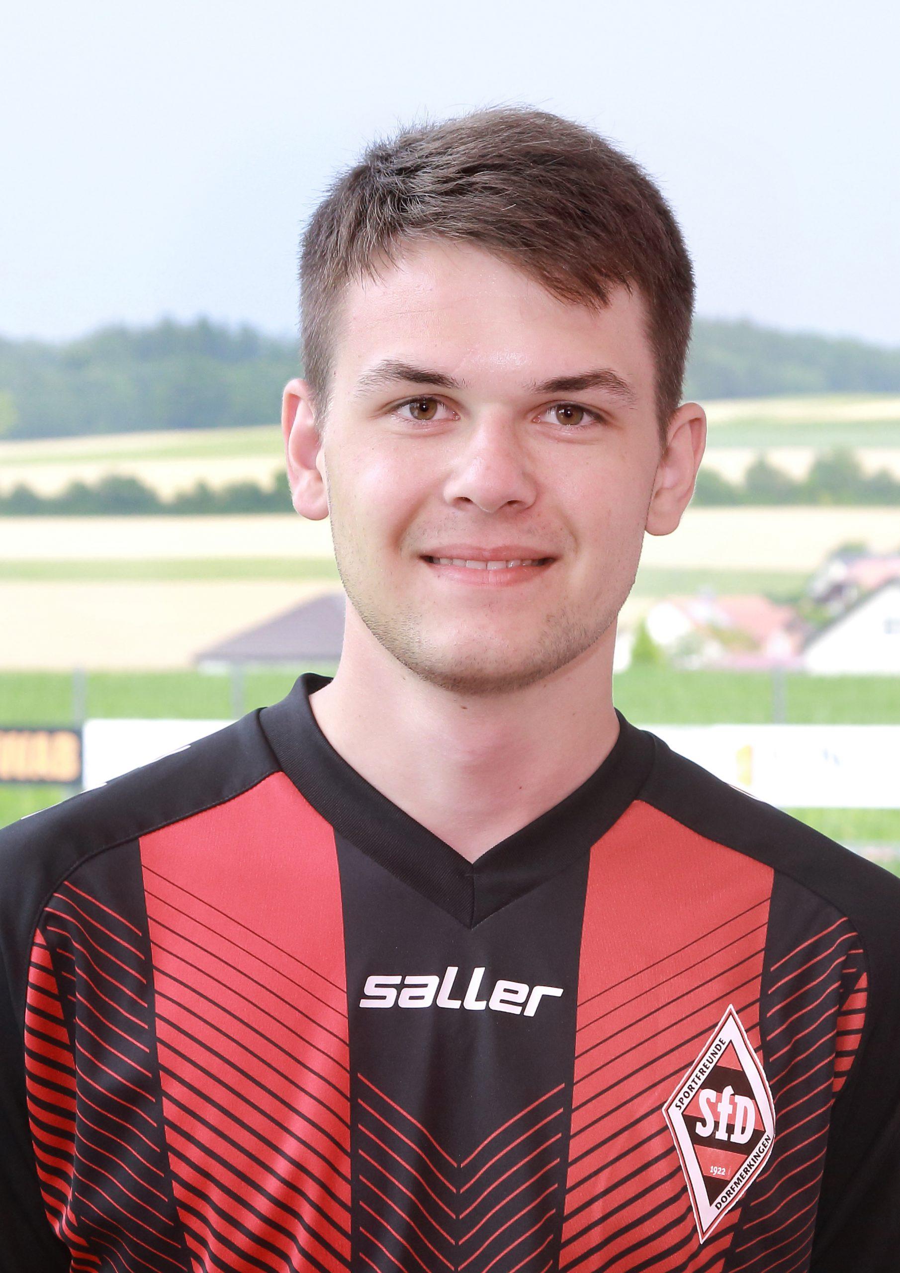 Dominik Schuster