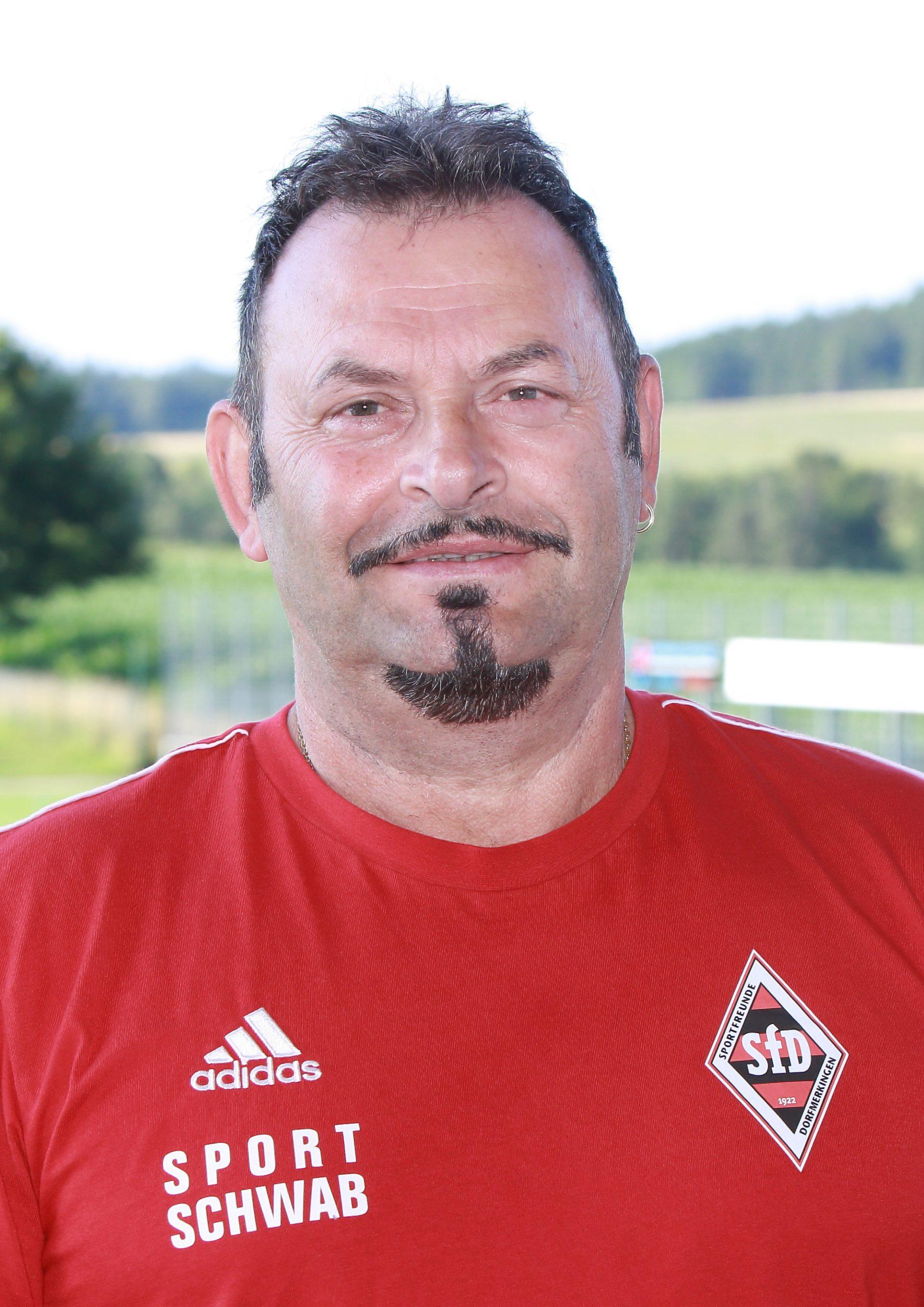 Robert Mundinger