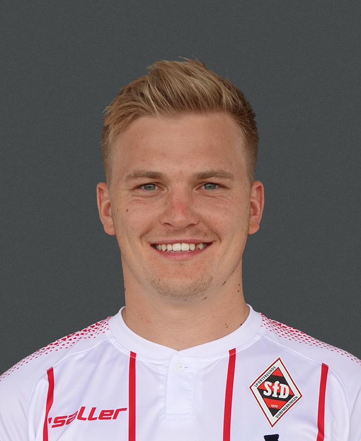 Lucas Kalweit