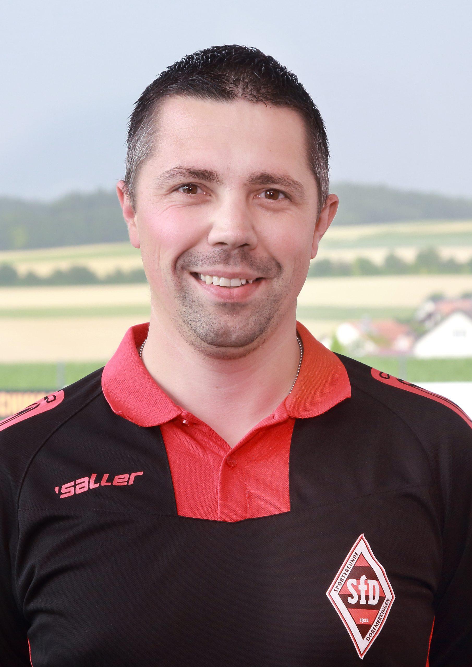 Jens Voitl
