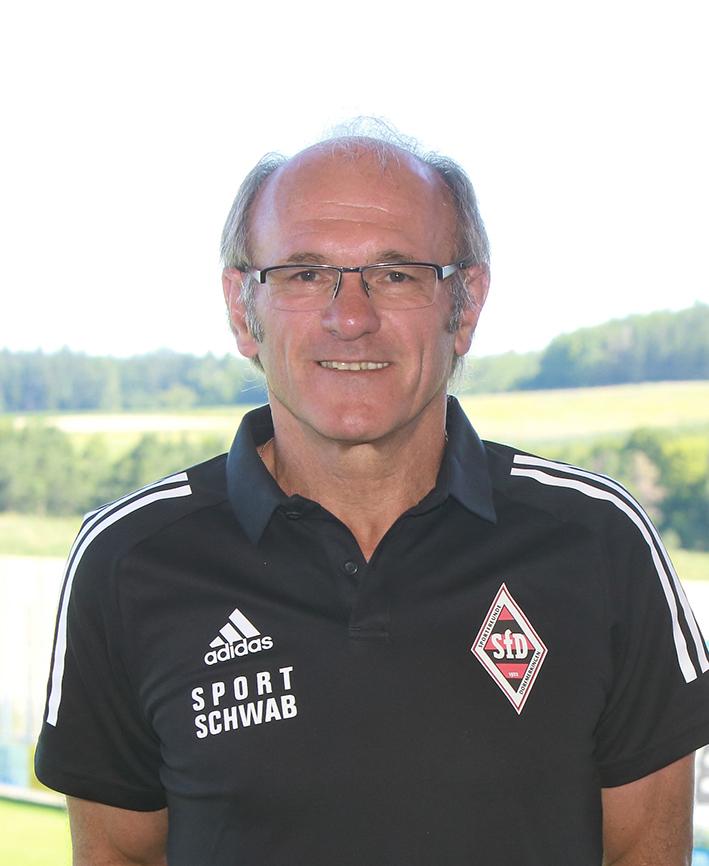 Helmut Dietterle