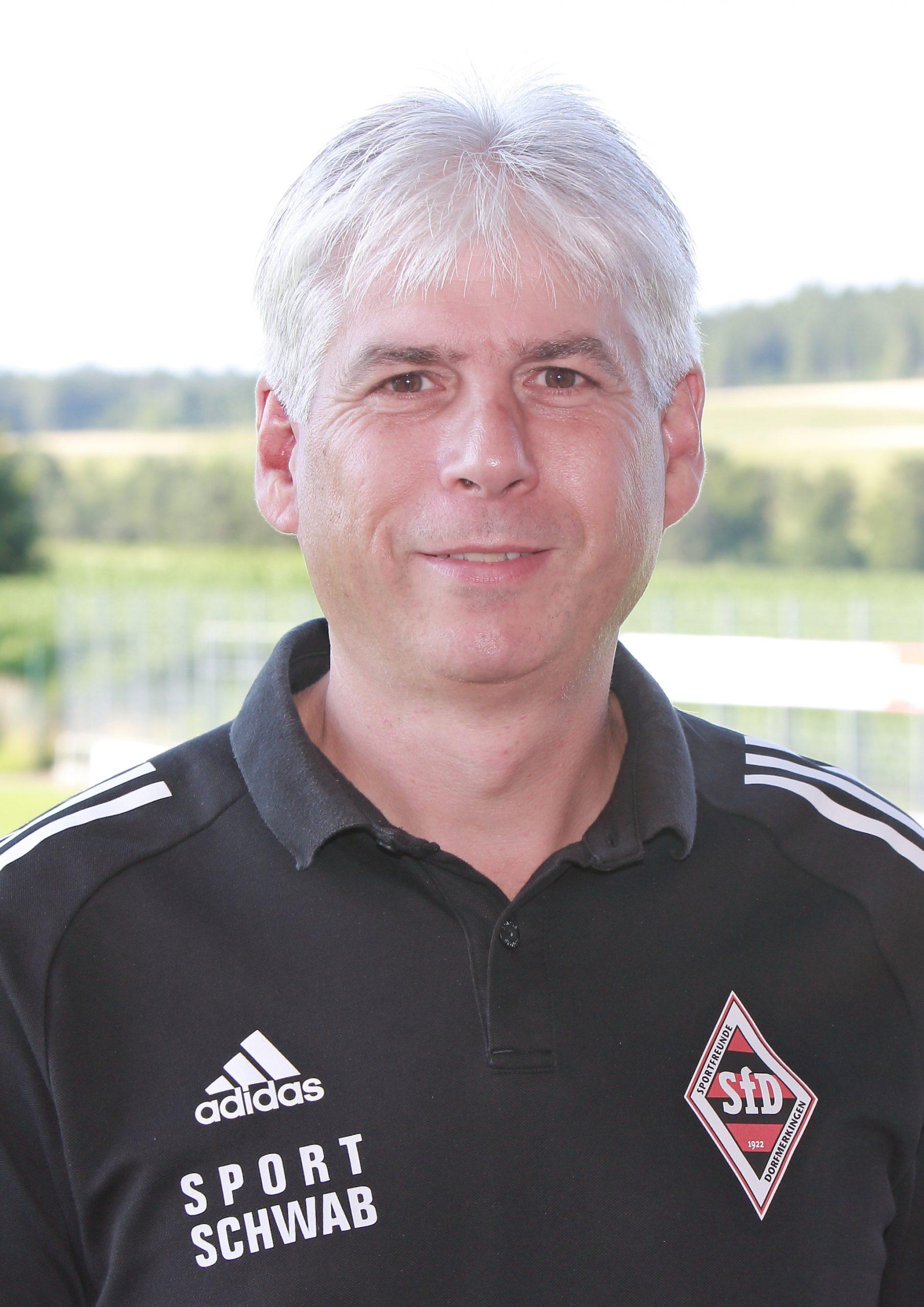Andreas Breitweg