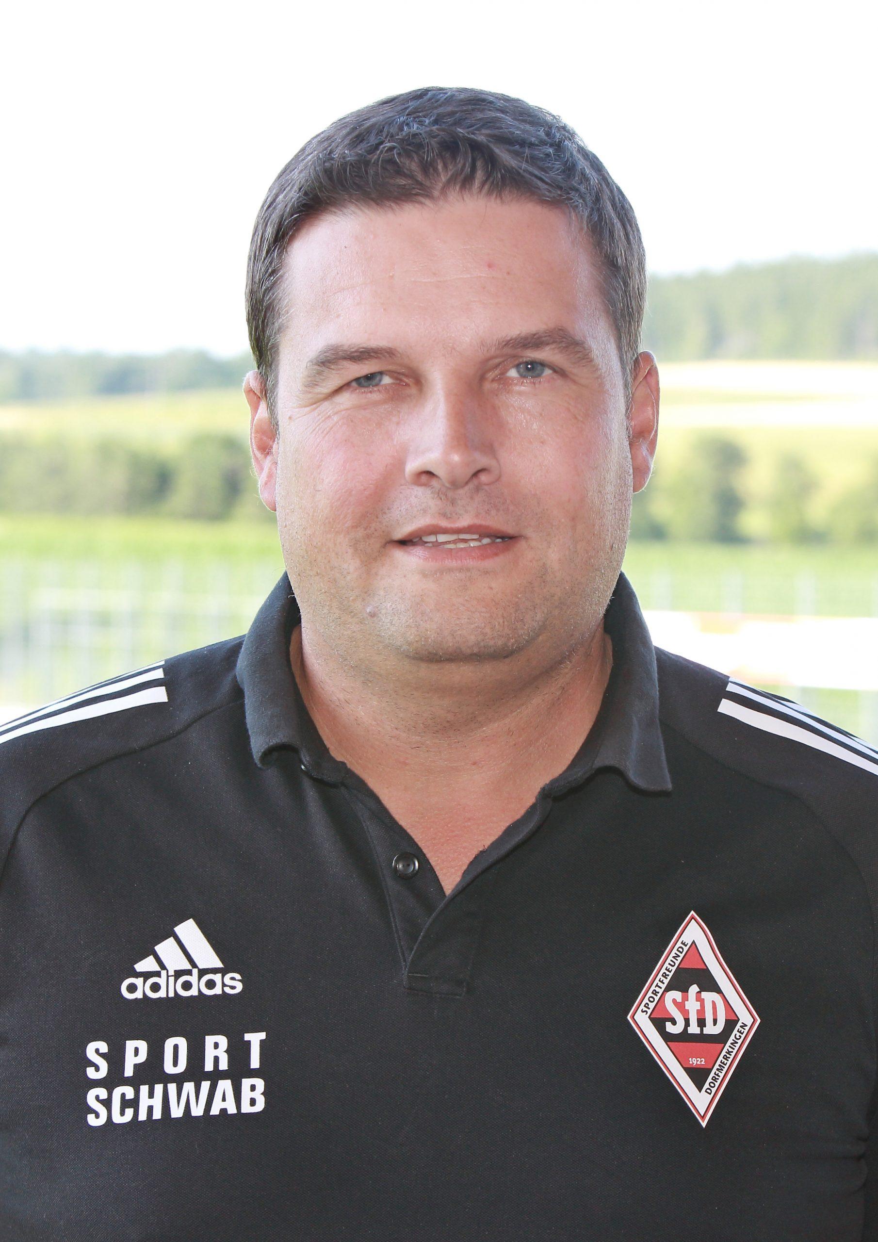 Simon Schurr