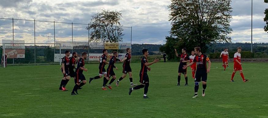 TSV Adelmannsfelden : SfD II 0:5