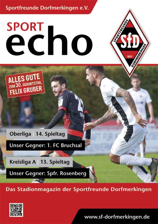 14 Spieltag – 31.10.2020 (abg.)