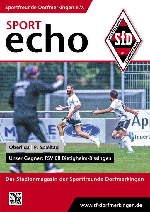 09. Spieltag – 18.09.2021
